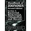 Handbook of Zoonoses, Second Edition, Section A: Bacterial, Rickettsial, Chlamydial, and Mycotic Zoonoses -George W. Beran - CRC