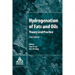 Hydrogenation of Fats and Oils: Theory and Practice - Gary R. List and Jerry W. King - 2010 - 428 pages