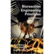 Bioreaction Engineering Principles Hardcover – Second Editon 2002 - Jens Nielsen, John Villadsen, Gunnar Lidén
